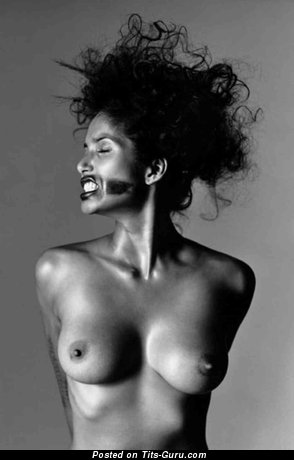 Padma Lakshmi - Marvelous Indian, American Red Hair Actress with Marvelous Defenseless Real Mid Size Titties (Hd Sex Pic)