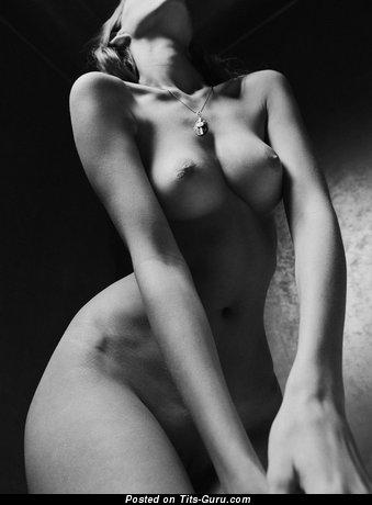 Image. Sexy naked awesome lady image