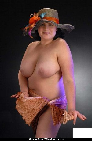Image. Amazing lady with big natural tittys image