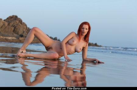 Изображение. сиськи фото: натуральная грудь, рыжие, hd