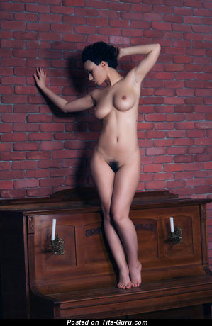 Image. Lubachka - naked beautiful girl picture