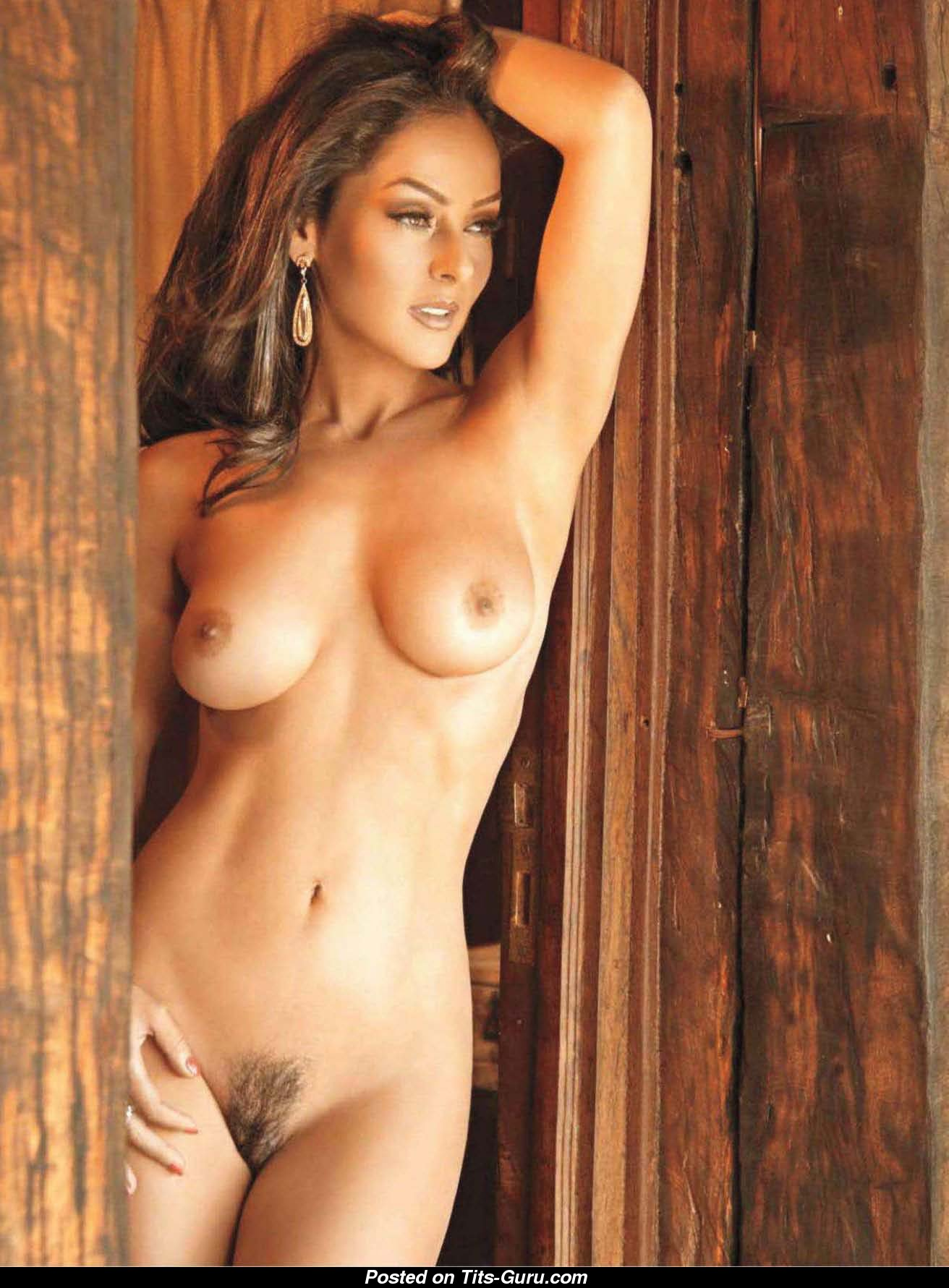 Apologise, but, Andrea garcia nude hairy are