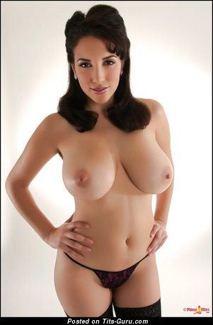Image. Jelena Jensen - wonderful lady with big boobies pic