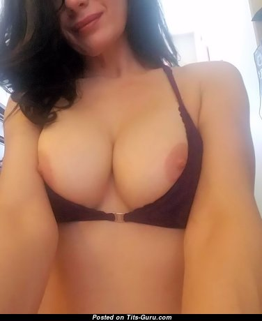 My Wife - Pleasing Wife with Pleasing Exposed Firm Boob (Porn Pic)