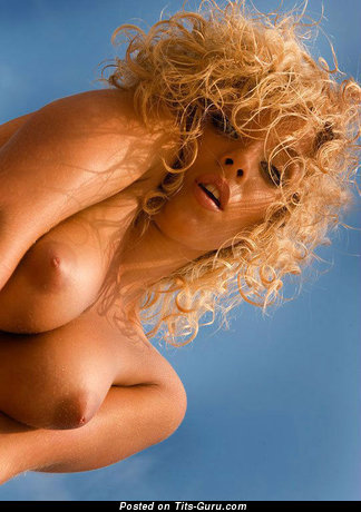 Image. Naked wonderful woman photo