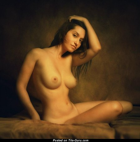 Image. Sexy nude hot lady photo