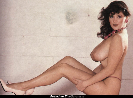 Tracy Neve - nude hot lady with big natural boobs image