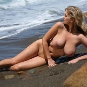 Jenny Mcclain - awesome lady with big breast picture