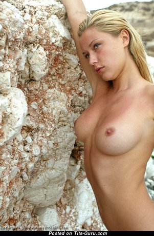 Image. Naked blonde picture