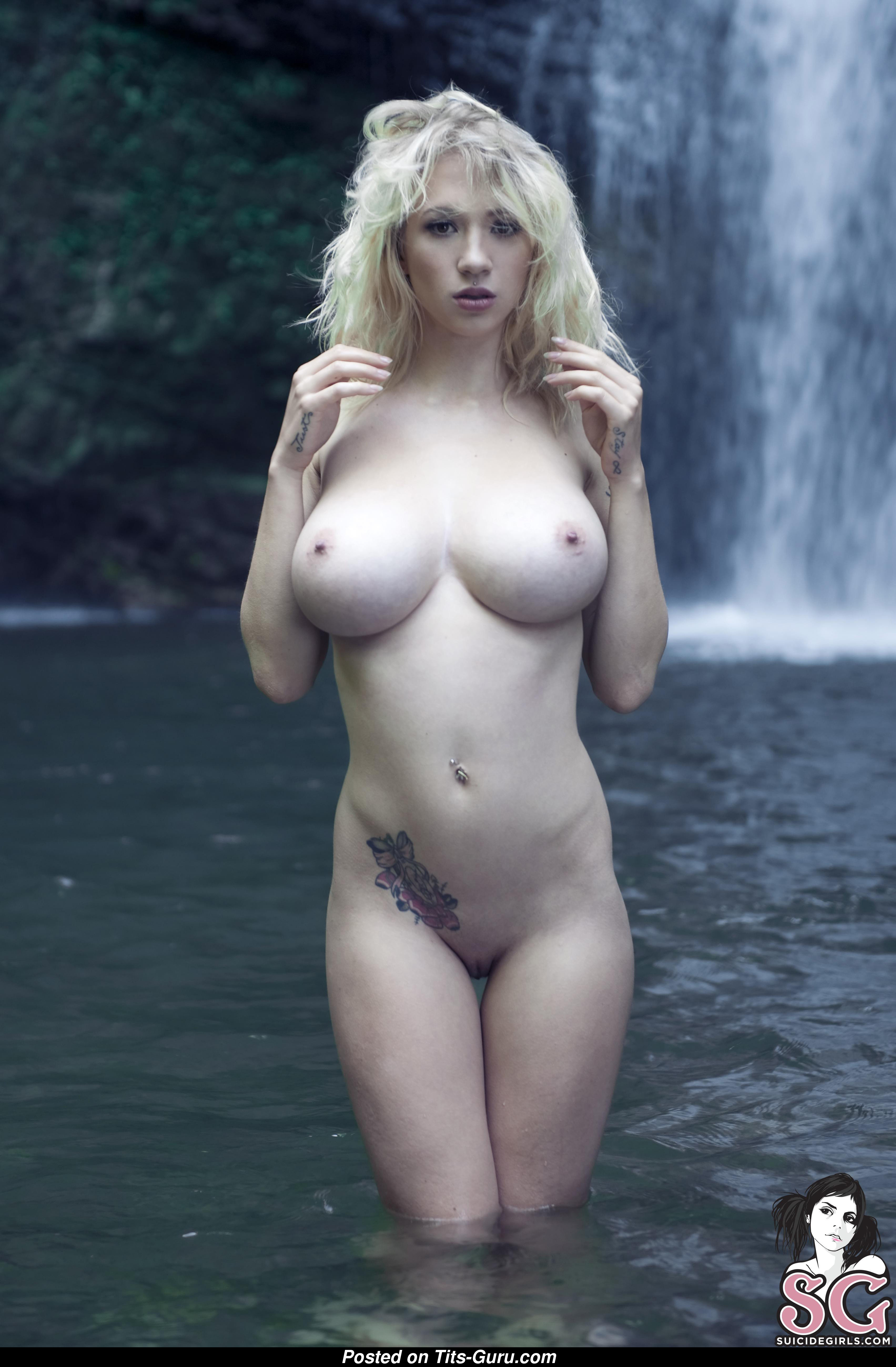 Simply magnificent Big titted suicide girls nude apologise