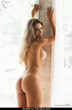 Naked amazing woman picture