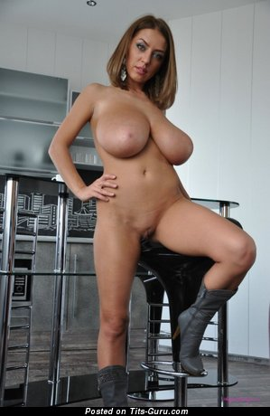 Image. Naked amazing lady photo
