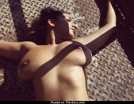 Image. Nude latina with big natural boobies pic