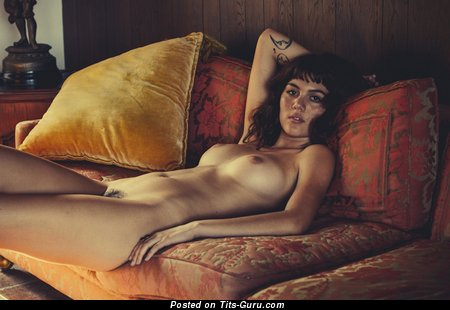 Image. Nude wonderful lady picture
