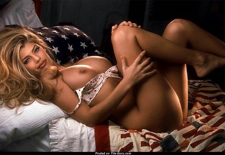 Shea marks nude sexy boobs imge