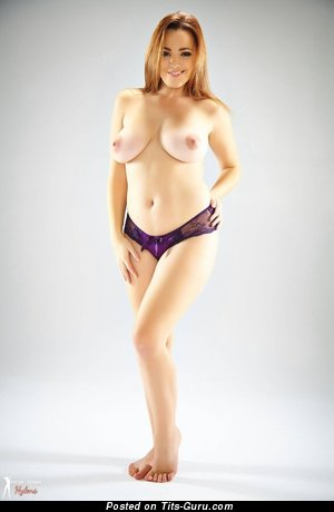 Image. Jodie Gasson - nude hot female photo
