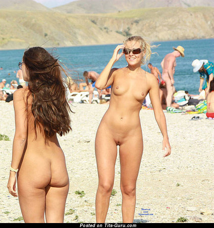 Image. Nude amazing woman with natural tittes pic