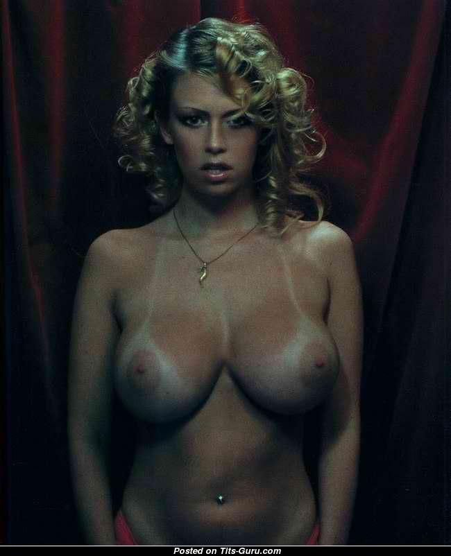 Jenna Jameson Topless