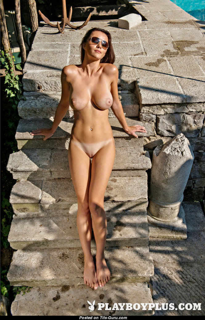 Nude slovenian girls