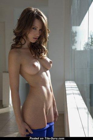 Amazing Nude Babe (Hd Sexual Photoshoot)