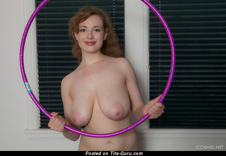 Image. Misha L - wonderful lady with huge tittes pic
