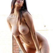 Tera - nice woman with big breast pic