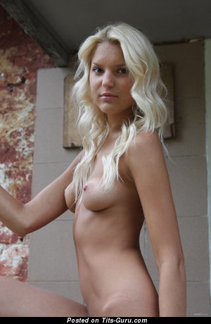 Image. AU pair girl Snezhana - nude wonderful lady picture