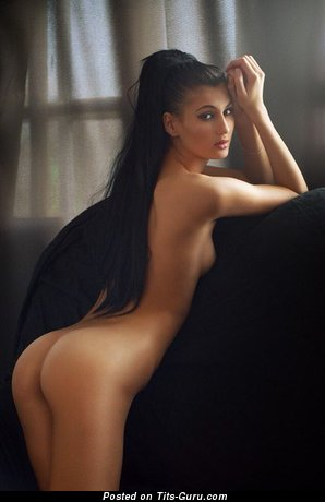 Image. Sexy nude nice female pic