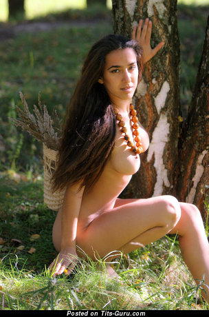 Image. Sanjal - naked wonderful girl picture