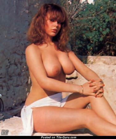 Image. Joanne Latham - naked amazing female image