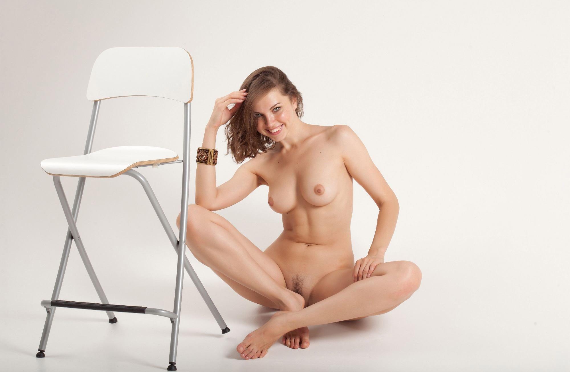 Студийная съемка эротика 8 фотография