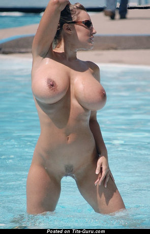 Image. Nude awesome female with huge tittys photo
