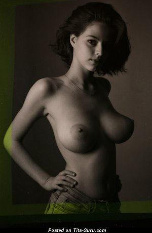 Image. Ester - nude awesome woman pic