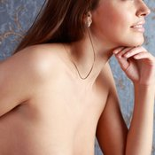 Anabelle - wonderful female with medium natural tittes photo