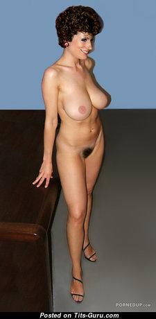 Moyra Pethybridge - Elegant Glamour Wife & Babe with Elegant Defenseless Real Medium Sized Tit (Hd Sexual Photoshoot)