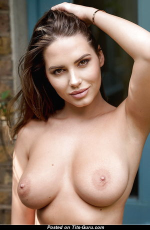 Sabine Jemeljanova - Awesome Latvian Babe with Awesome Bald Real Tight Breasts (Hd Sexual Foto)