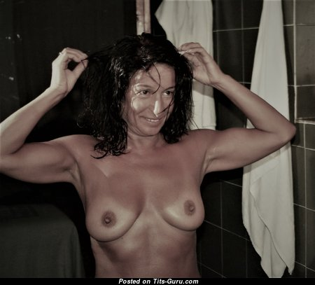Adriana Viscomi - The Best Nude Pornstar (on Public Hd Sex Wallpaper)