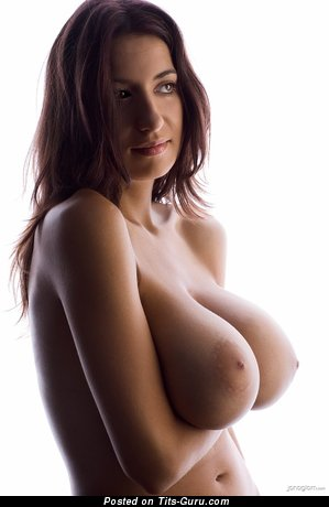 Image. Jana Defi - nude nice girl picture