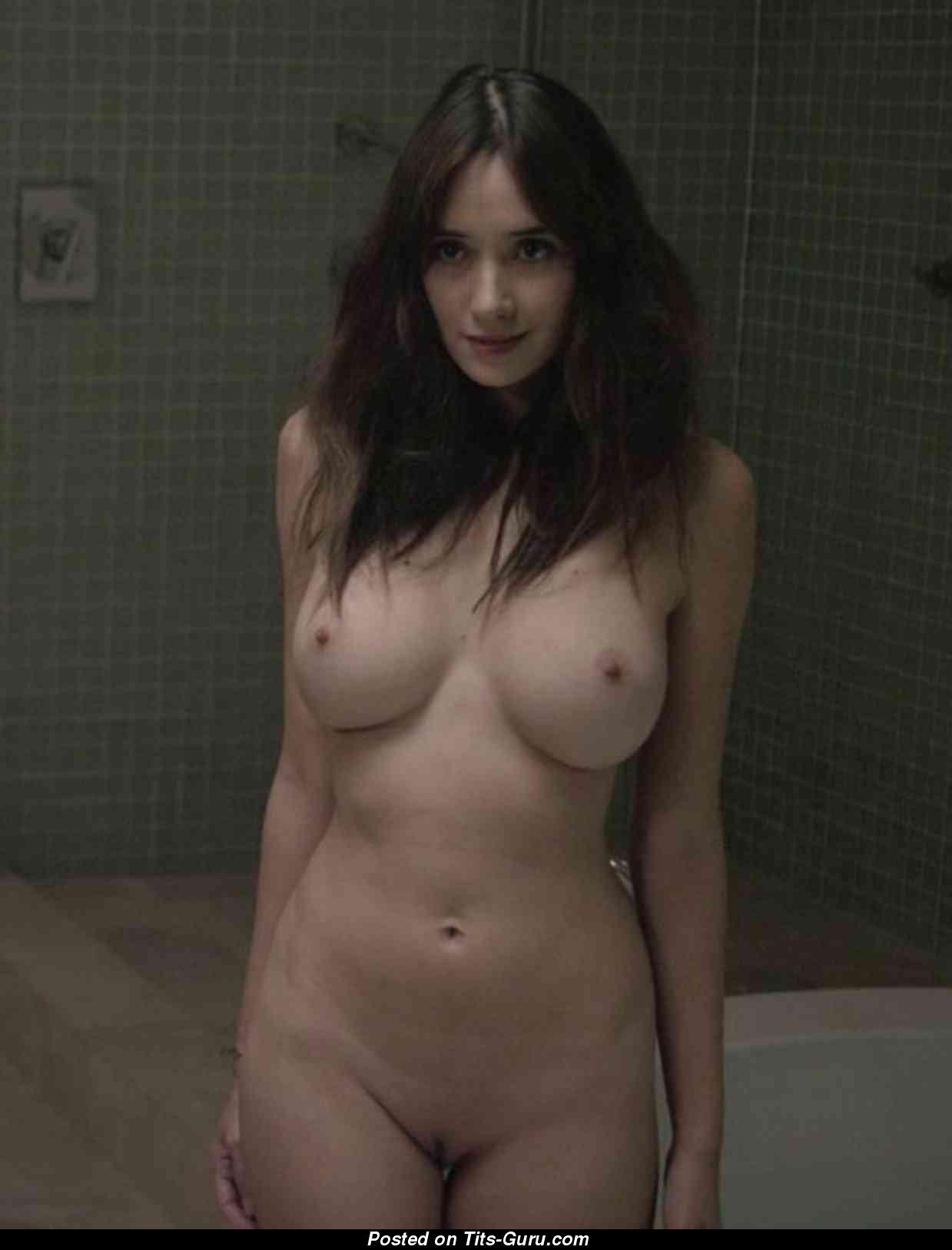 Sandra bullock and nude