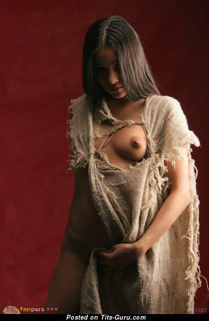 Image. Lisa A - naked hot woman with natural tittys photo