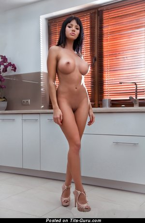 Nude amazing female picture