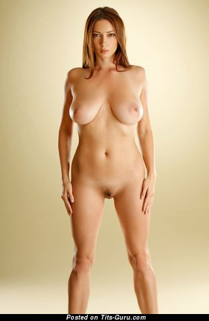 Image. Victoria - beautiful woman with natural tittys pic