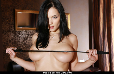Image. Nude hot woman with big breast picture
