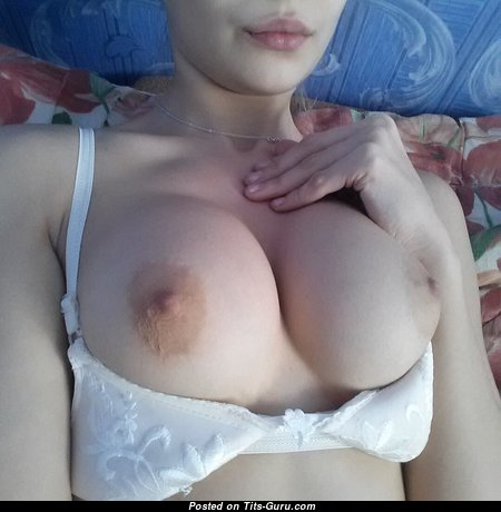 Ksu - The Best Topless Babe & Strippers with The Best Exposed Natural C Size Knockers & Long Nipples is Undressing (Private Selfie Hd Xxx Image)