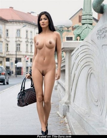 Image. Nude awesome female with big tits picture