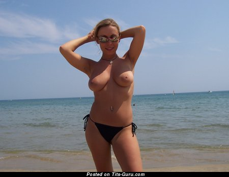 Image. Amazing woman with big natural boobs pic