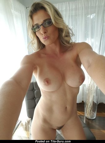Cory Chase Nude