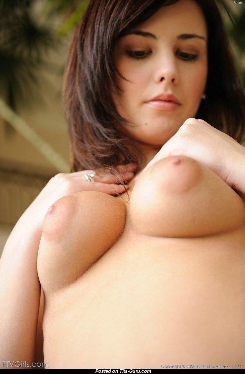 Brooke Lee Adams Tits