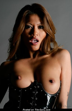 Charmane Star - The Best Nude Filipina Red Hair Pornstar (Hd Porn Image)