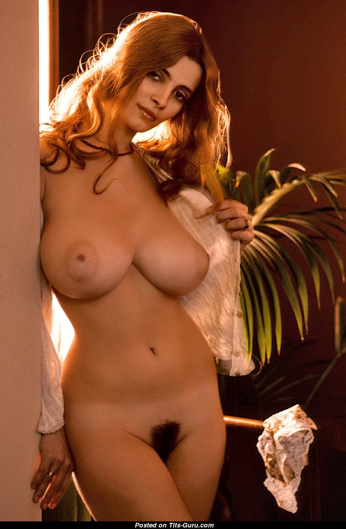 Long hair indian nude
